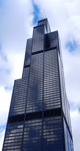Visiting Skydeck Chicago Everything You Need To Know  CityPASS Willis Tower Floor Plan