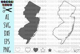 ✓ free for commercial use ✓ high quality images. New Jersey Svg State Svg Files New Jersey Vector United States Svg State Clip Art New Jersey Cut File New Jersey State Outline 83592 Svgs Design Bundles