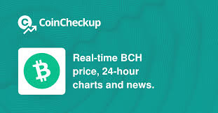As a prosperous bitcoin fork, bch is predicted to grow further. Bitcoin Cash News Coincheckup