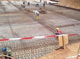 Road Foundation Design Orion 18 How To Model Analyse And Design Raft Foundations