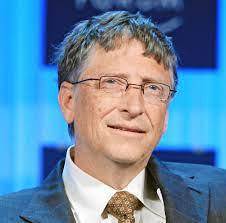 Bill Gates - Bill Gates Biography