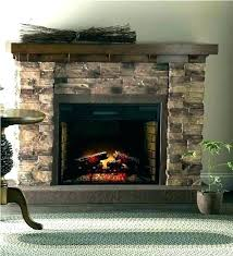 copper grove hay river black faux stone electric fireplace with bookcases large stone fireplace lovely contemporary electric tv stand