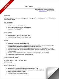 100 Cover Letter Examples Nursing Jobs Resume Free Cover