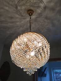 chandelier cleaning 1222