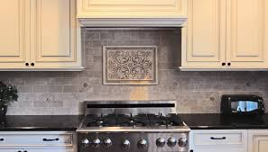 Decorative Ceramic Tile Inserts kitchen backsplash mozaic insert tiles decorative medallion tiles 24