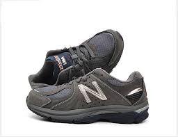new balance hommes. chaussures new balance m2040gl1 president running hommes profond gris argent