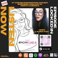 MOM FLAILS Podcast