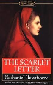 Scarlet Letter Book Cover Bad Scarlet Letter Covers Bizarrevictoria