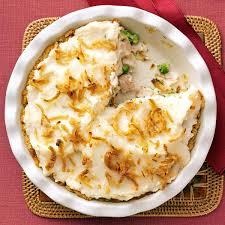 Turkey Ham Leftover Recipes Top 10 Turkey Leftovers Taste Of Home