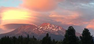 notes and commentary from mount shasta secret space program conference