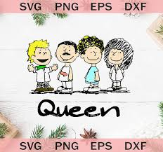 🎨 art supplies we love (amazon affiliate links). Charlie Brown Queen Band Svg Queen Band Music Svg Charlie Brown Snoopy Svg Original Svg Cut File Designs
