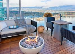 luxury small fire pit for balcony beautiful inspiring outdoor firepits