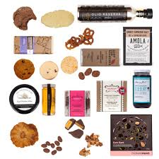 our vancouver foo gift basket features the best local vancouver artisans and chocolatiers yelp