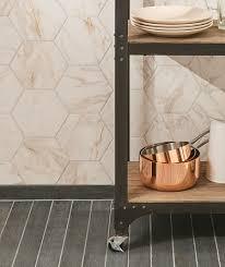 bistro white tile
