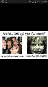 Like,comment & share for 1D   Funny   Pinterest   Comment, One ... via Relatably.com