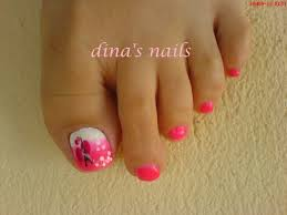 Cute Pedicure Designs Pedicure Designs Archives Nail Art Design From Coolnailsart