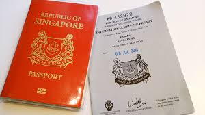 Of Oath He S'pore News Cos Allegiance Forgot Citizenship Take Youth To Thai-born The Loses Independent –