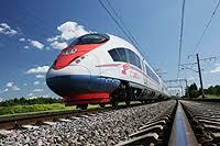 "<b>High</b>-<b>speed</b> train ""Sapsan"" | Passengers"
