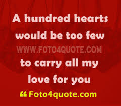 Quote Com Romantic love quotes My love to you Foto 100 Quote 28