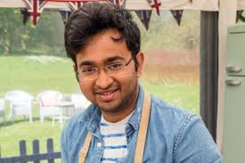 Who Is Rahul Mandal Bake Off 2018 Winner And Research Scientist