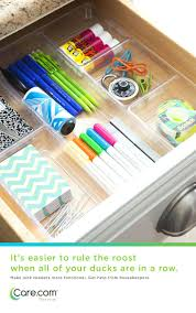 how to keep your junk drawer or desk drawer organized splendid how to keep your junk