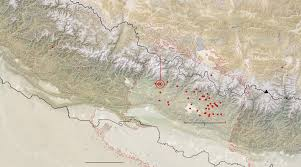 Image result for China Earthquake 2015