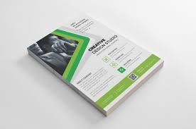business flyer design templates sierra creative business flyer design template