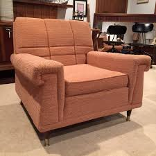mid century modern armchair by kroehler