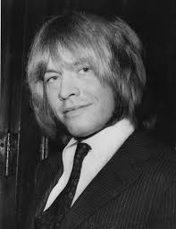 Brian Jones - BritainBrianJones_Long