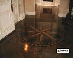 acid stained concrete floor.  Floor For Acid Stained Concrete Floor T