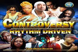 Itunes Dancehall Charts New Reggae Dancehall Music Controversy Riddim Cash