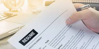 Tips To Writing A Good Resumes 15 Tips On How To Write A Great Resume Jobscan Blog
