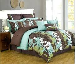 light colored comforter sets western bedding sets chocolate brown bedding sets brown comforter sets blue and brown comforter set