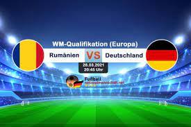 Macht deutschland gegen rumänien das finale klar? Jwlciofj9oundm