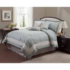 bedding southern southern textiles qa0059 paramount ashford 7 pieces queen deluxe pack set