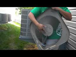 do it yourself replacing bad air conditioning condenser fan motor do it yourself replacing bad air conditioning condenser fan motor