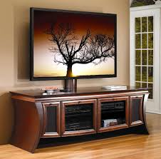 entertainment centers for flat screen tvs. Entertainment Center W Flat Screen TV Panel Support In Autumn Brown Finish - Serenade Centers For Tvs R