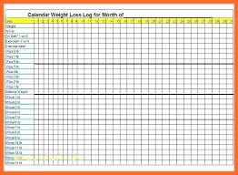 Food Diary Log Template Intake Free Printable Deolastouch Co