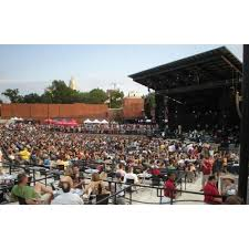 Uptown Amphitheatre At Nc Music Factory Seating Chart Charlotte Metro Credit Union Amphitheatre Events And