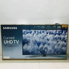 samsung 49 inch tv. samsung 49 inch uhd 4k curved smart tv sam-ua49mu6300 tv