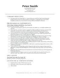 Sample Perioperative Nurse Resume Resume Nurse Example Nurse Resume ...