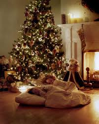Christmas Break As Told By FriendsAt Home Christmas Tree
