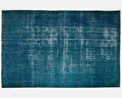vintage vintage overdyed rugs all the hues collection