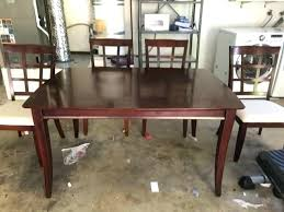 expandable wood dining table expandable wooden dining table w 4 chairs expandable round wood dining table