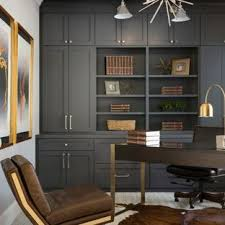 home office library design ideas. Home Office Library - Transitional Freestanding Desk Carpeted And Beige  Floor Home Idea In Design Ideas D