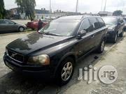volvo xc90 2004 black. tokunbo volvo xc90 2004 black cars for sale in lagos amuwoodofin xc90