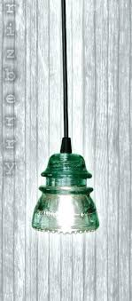insulator lamps insulator lamps glass insulator pendant find these at a habitat re telephone insulator lamps insulator lamps glass