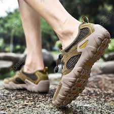 <b>AILADUN Men's</b> Casual Shoes Outdoor Hollow Sandals #Ad , #Ad ...
