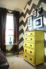 Striped Bedroom Paint Decorative Painting Techniques Diy