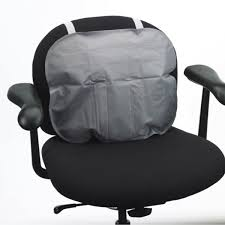 pillow office chair. office chair pillow for back pain i